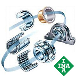 INA NKX70Z Bearing 70x96.5x40 Needle Combination Bearings Be